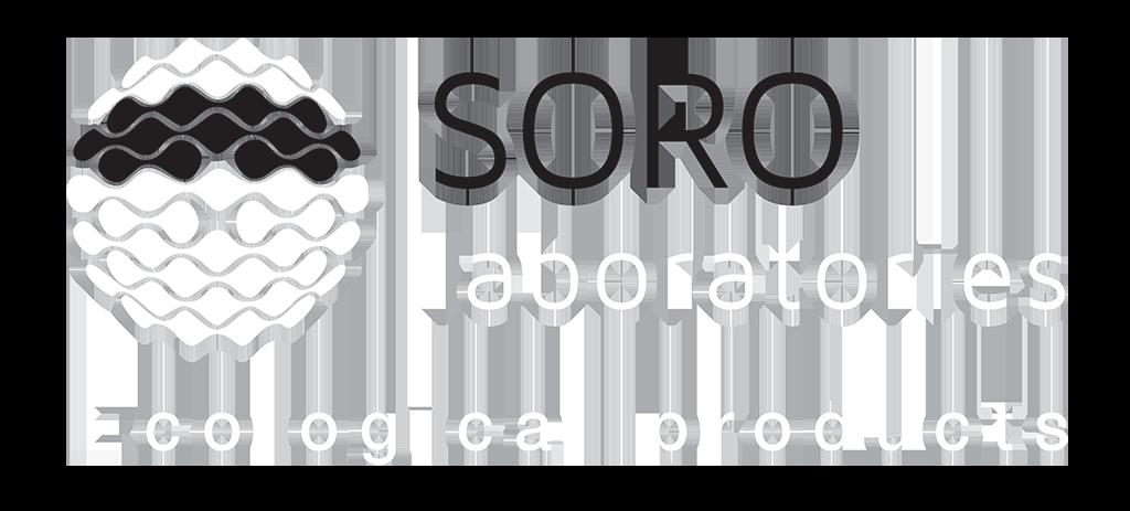 logo soro white