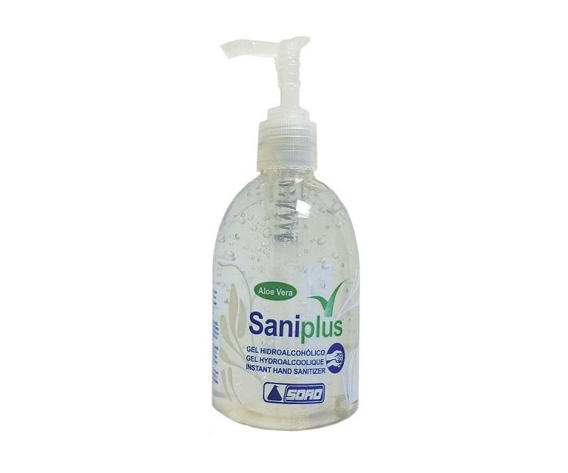 Gel higienizante