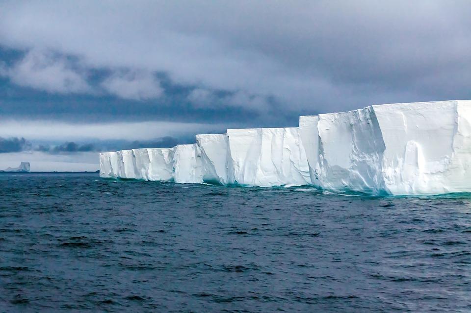 Aumento del nivel de los océanos