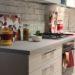 Cómo desinfectar y limpiar la encimera de la cocina